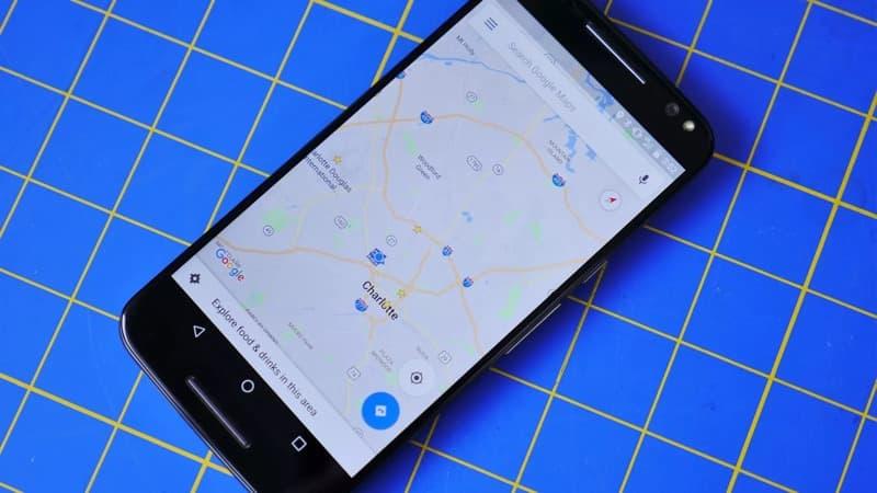 Dica: Como encontrar a bomba de gasolina mais próxima no Google Maps