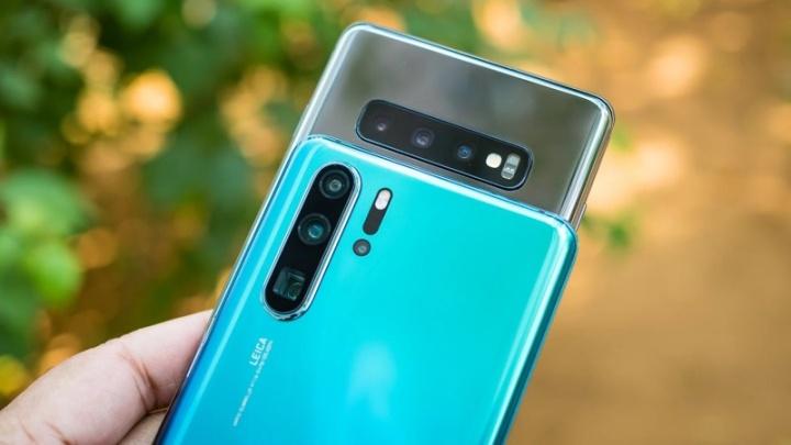 Huawei Samsung patentes tribunal empresas