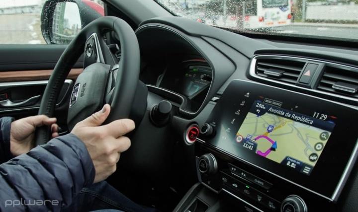 Imagem aplicações para carros