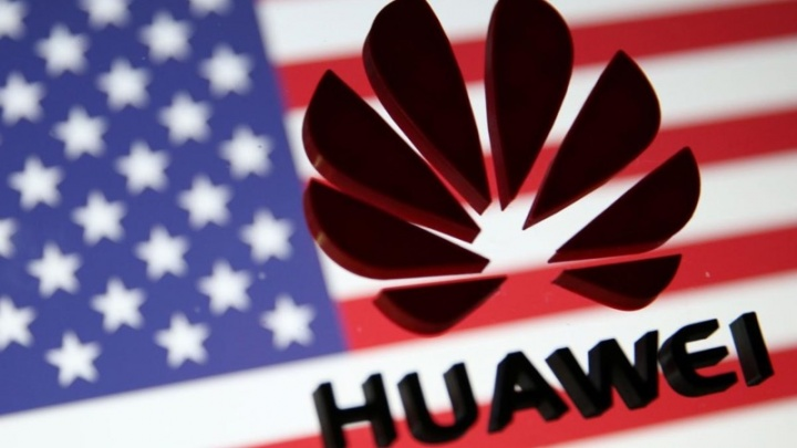EUA Donald Trump Huawei Android Google