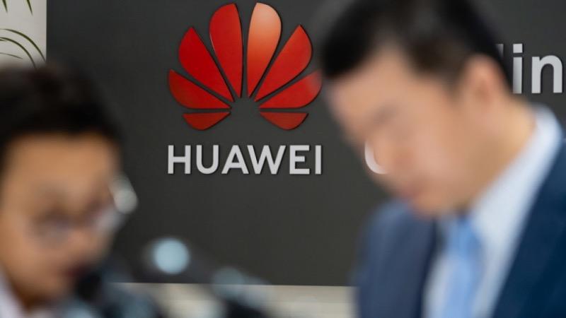 Huawei EUA proibição infraestruturas China