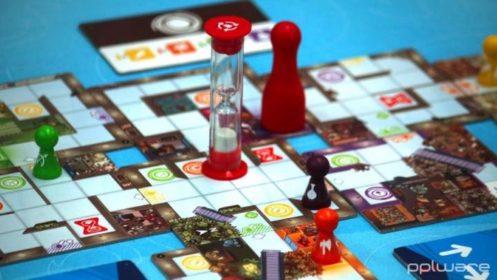 A Magia dos Jogos de Tabuleiro - É a vez das crianças width=