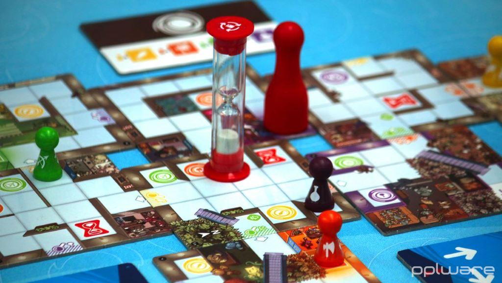 A Magia dos Jogos de Tabuleiro – É a vez das crianças