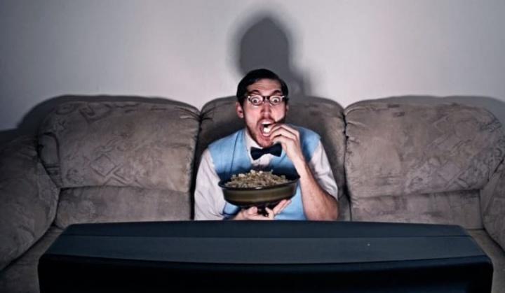 LibreELEC 9.0.2: É só sentar-se no sofá e ver filmes ou ouvir musica