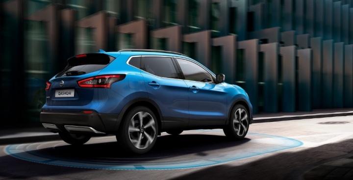 Portugal: Nissan vai recolher modelos Qashqai de 2017