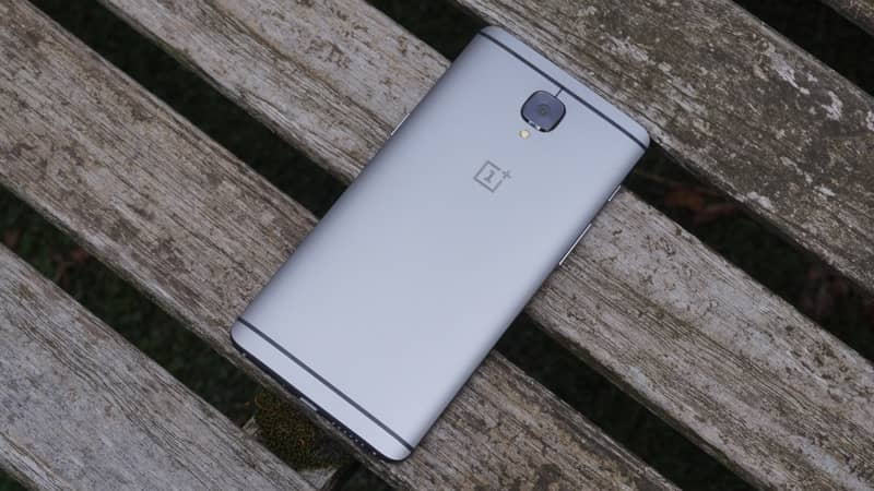 OnePlus 3T Android Pie OxygenOS