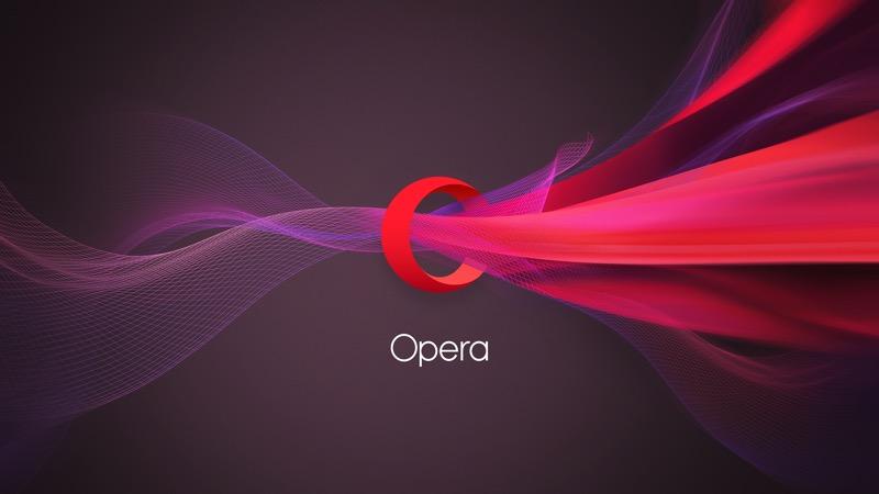Opera GX browser gaming jogos futuro