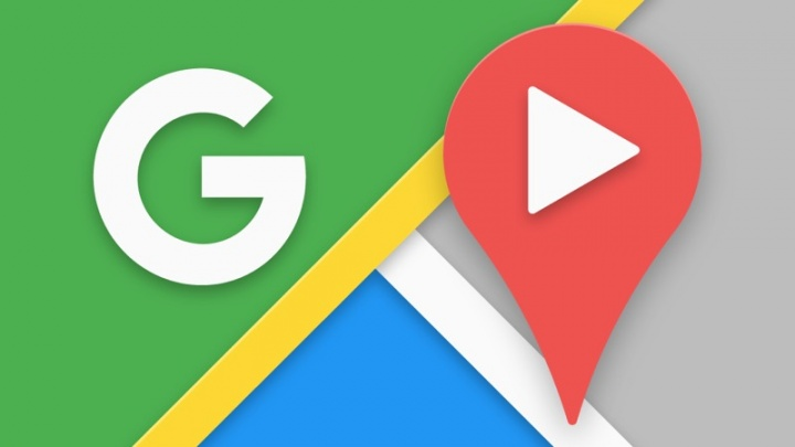 Google Maps radares velocidade mapas