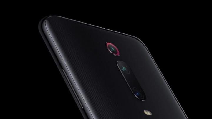 Xiaomi Mi MIX 4 Redmi smartphone Android câmara fotográfica Samsung