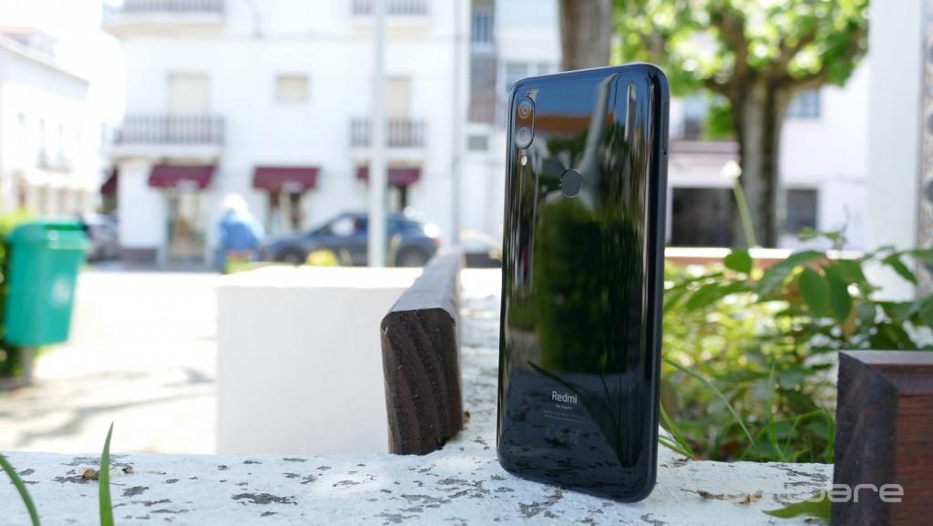 Análise: (Xiaomi) Redmi 7, um Android cada vez mais próximo da série Note?