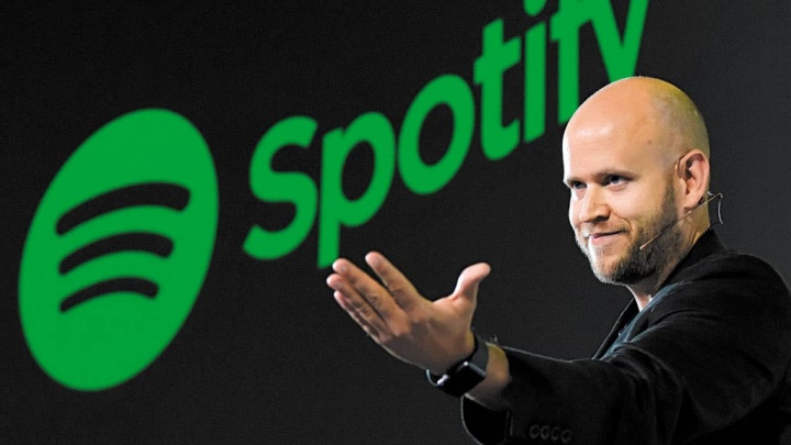 Spotify Microsoft comprar video streaming