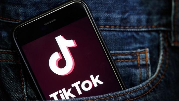 TikTok ByteDance smartphone social apps