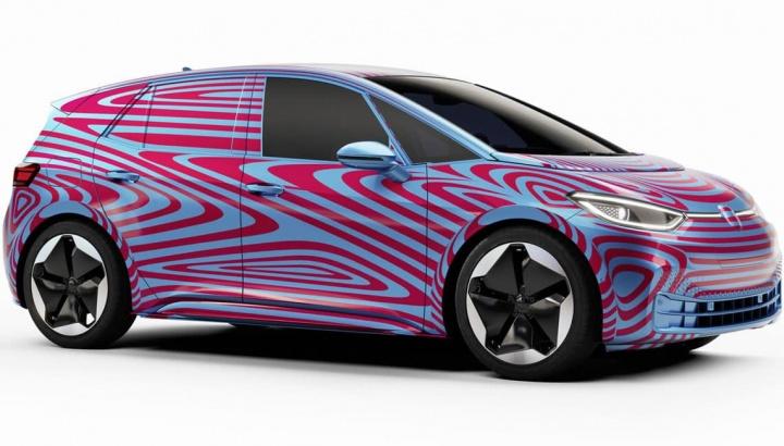 Volkswagen ID.3: O veículo elétrico que pode custar menos de 30 mil euros