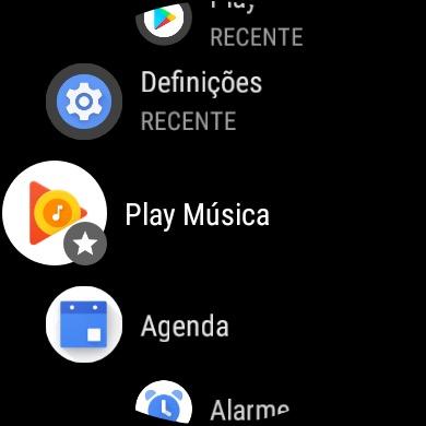 WearOS smartwatch música Google headphones