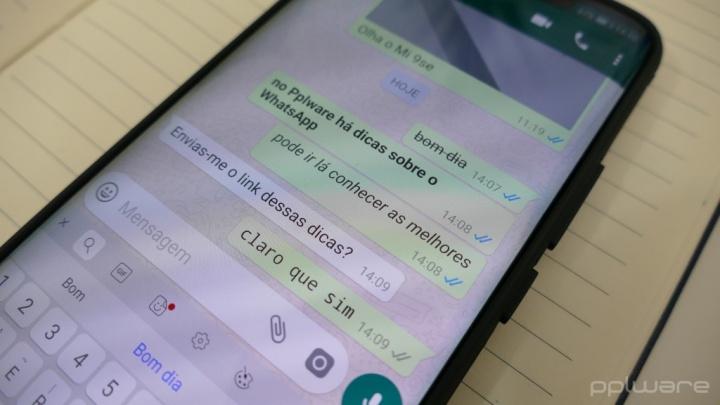 WhatsApp: as melhores dicas que deve conhecer para smartphone Android e iOS
