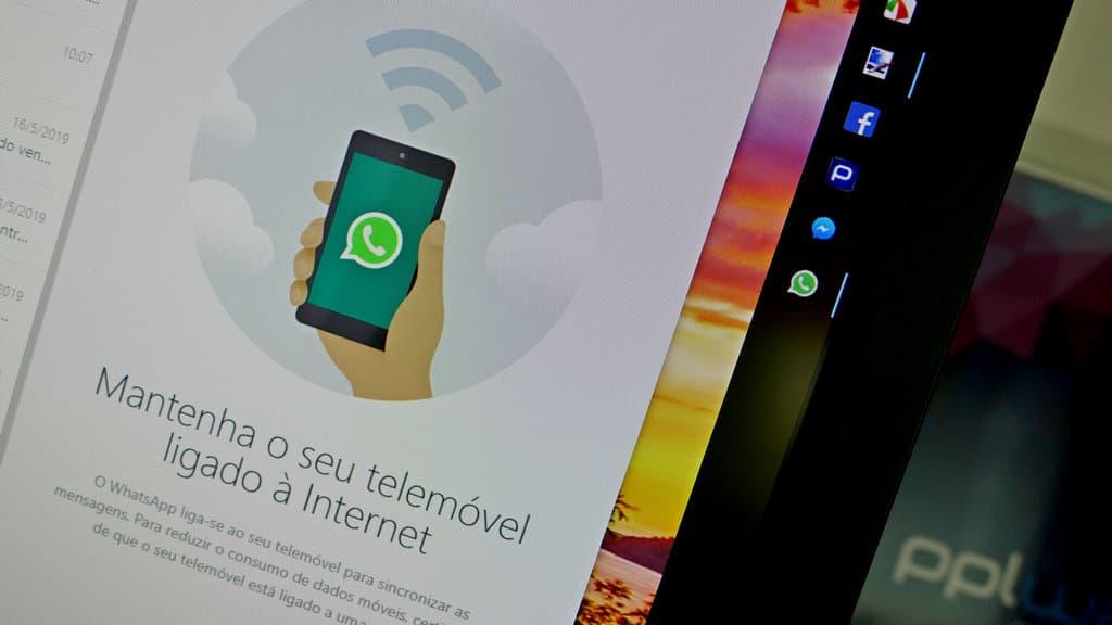 Tudo O Que Deve Saber Para Usar O Whatsapp No Pc Windows Ou Mac