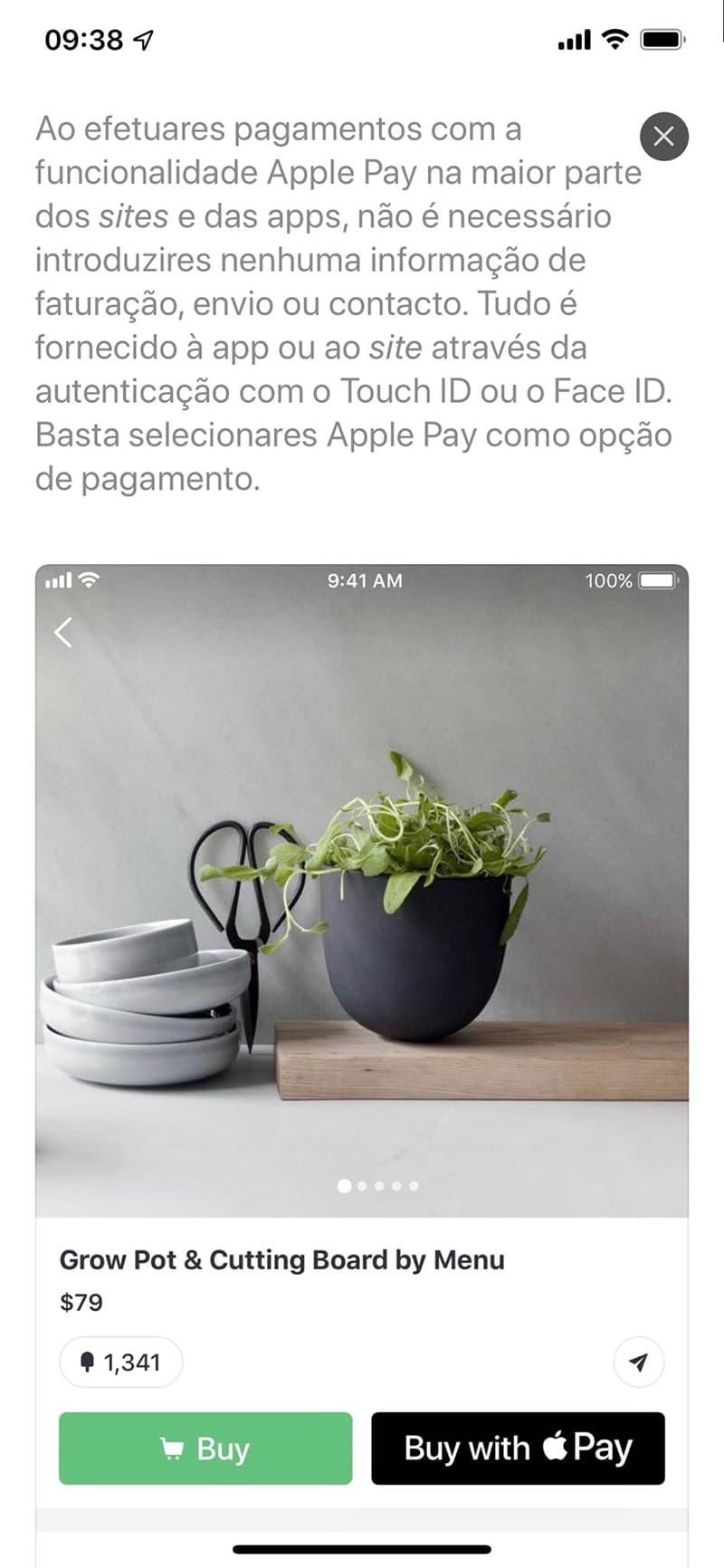 Apple Pay já chegou a Portugal com o Monese, N26, Revolut e CA
