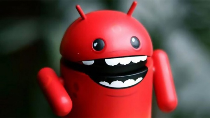 Android Google Play Store smartphone Android malware hackers