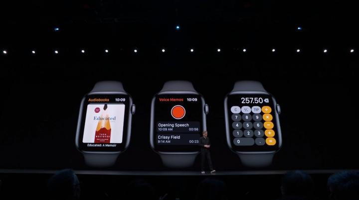 watchOS 6: conheçam as novidades para o seu Apple Watch