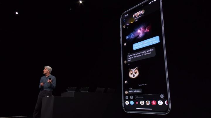 iOS 13 Apple Android novidades Google