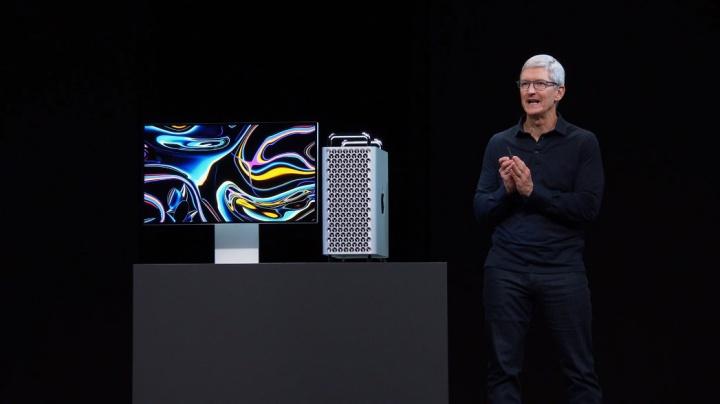 Apple Mac Pro computador WWDC19
