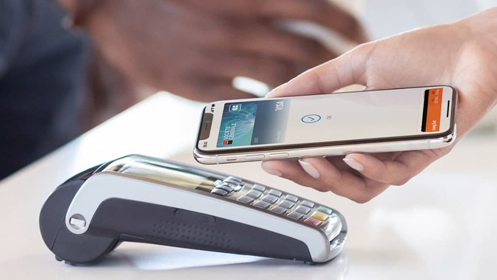 Apple Pay serviço pagamentos comerciantes Portugal