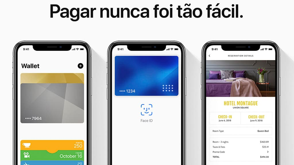 Apple Pay Portugal Mastercard serviço pagamentos