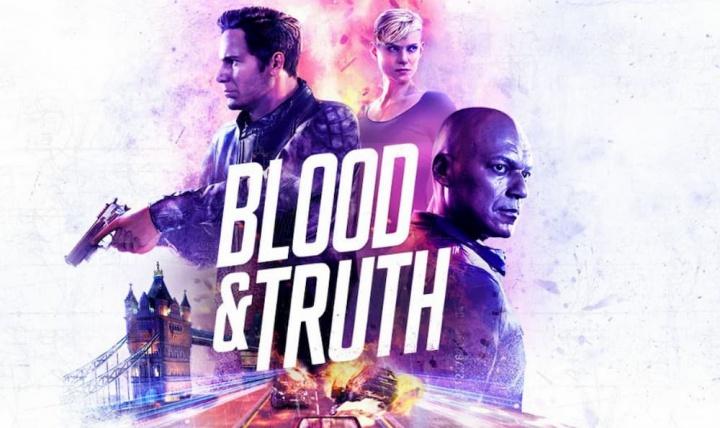 Análise: Blood & Truth, um jogo Playstation VR (PS4)