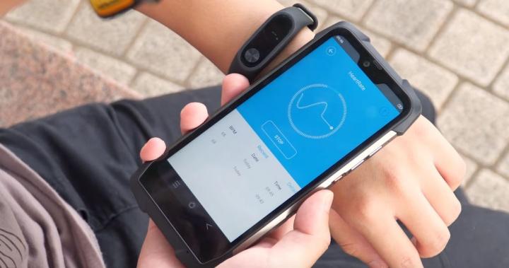 Blackview BV9700 Pro, um smartphone levado a um nível mais além