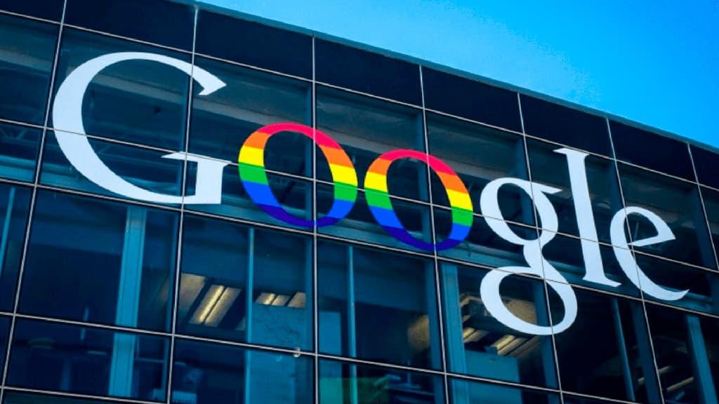 comunidade LGBT vídeos Google YouTube