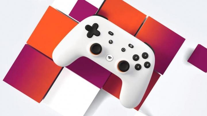 Google Stadia Streaming jogos E3 2019