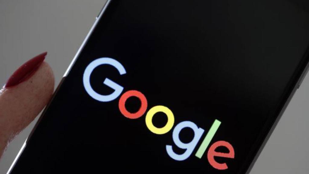 Google app smartphones Android modo escuro