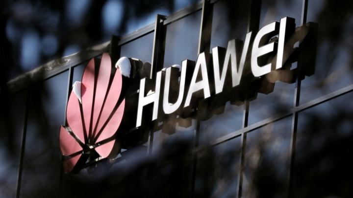 Huawei smartphones Android EUA