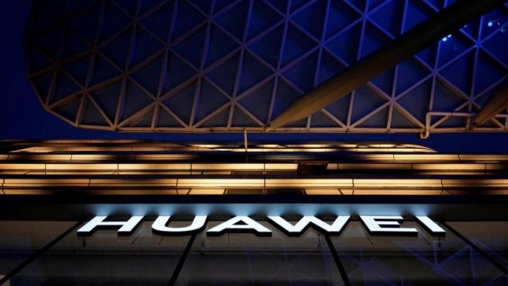 Huawei Google Assistant altifalante intelligent