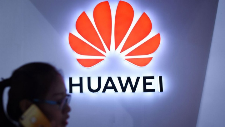Huawei Android Google Hongmeng OS
