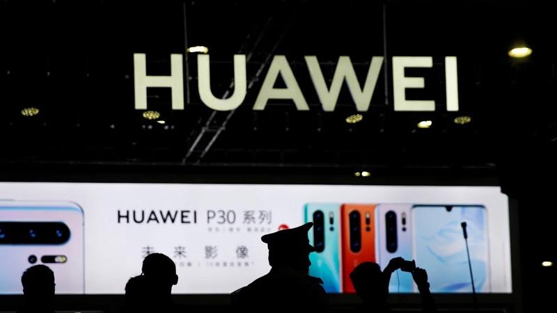 Huawei HongMeng Ark OS Android Google
