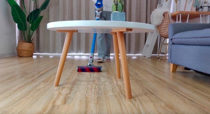 Xiaomi Jimmy JV83 - por uma casa mais limpa