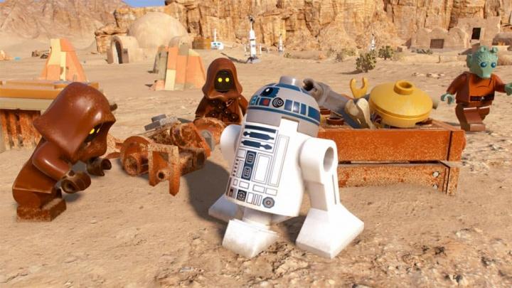 E3: LEGO Star Wars: The Skywalker Saga anunciado (Xbox One, Nintendo Switch, PS4 e PC)