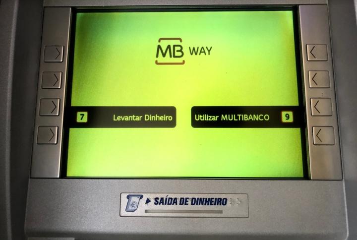 Saiba como usar o Multibanco apenas com o smartphone