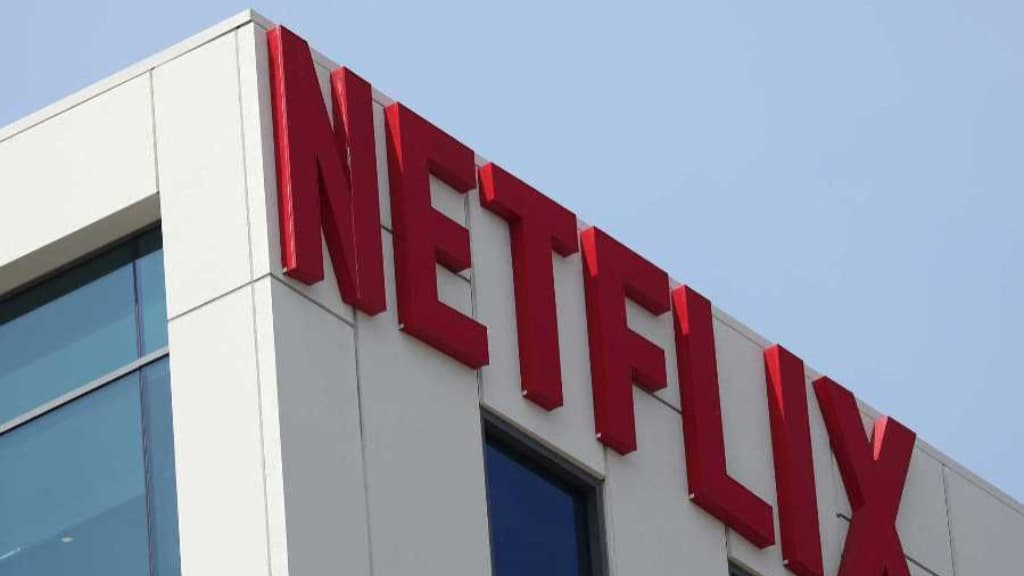 Netflix streaming filmes e séries jogos E3 2019