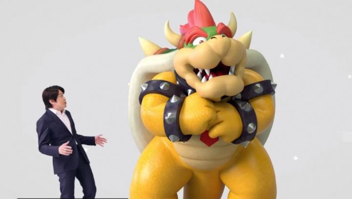 Apostas Nintendo Switch - os jogos para os próximos tempos