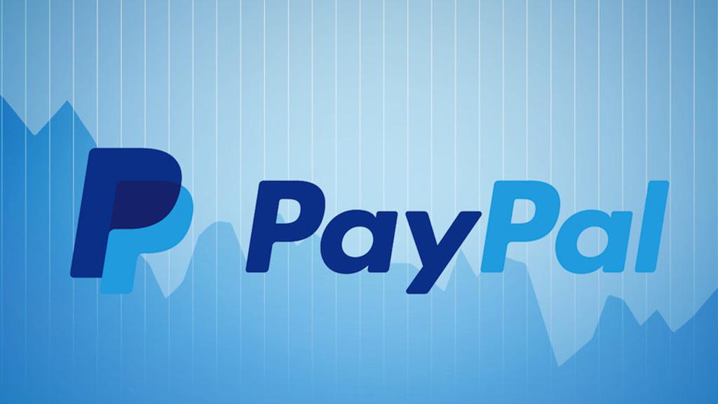 Google Play Store PayPal pagamentos