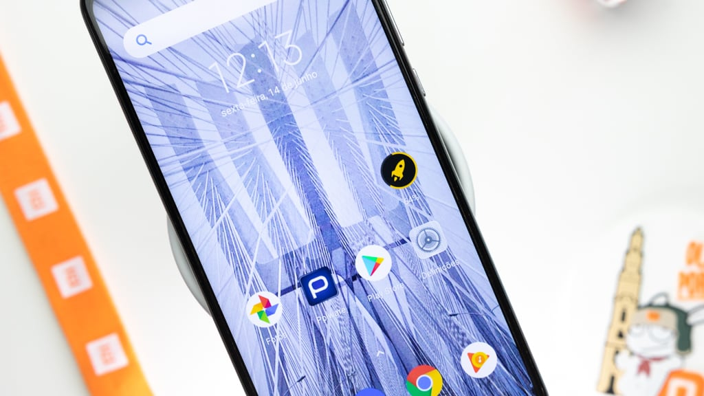 Xiaomi Google Play Store Poco Launcher 2.0 smartphones Android