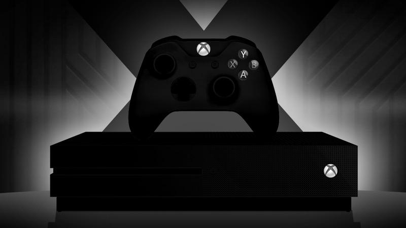 Project Scarlett Xbox Microsoft consola jogos