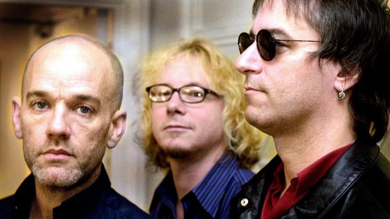 Man On The Moon - R.E.M.