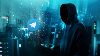 Telegram criminosos anonimato