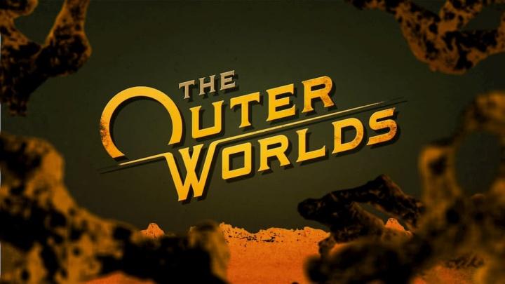 The Outer Worlds, um jogo que chegará a 25 de outubro de 2019 para a Xbox One, PS4 e PC.