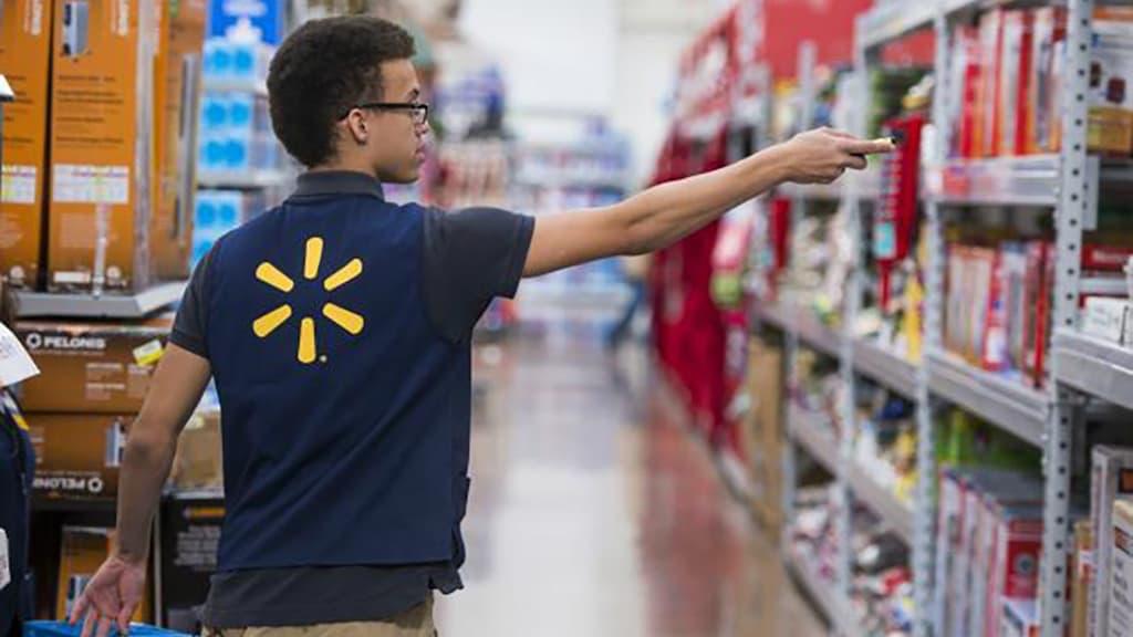 Walmart WhatsApp compras consumo conveniência México