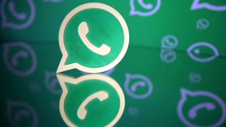 WhatsApp app mensagens Facebook Android
