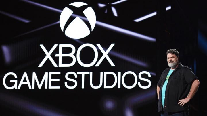 Microsoft Xbox Scarlett PS5 Sony Games Console